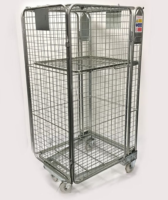 Security Rollcage
